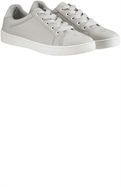 Picture of Wera Sneakers Linen Grey