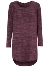 Picture of Ramsey Tunic Wine Melange