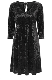 Kuva Sharon Dress Black