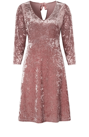 Bild på Sharon Dress Rose Blush