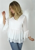 Bild på Chantelle Tunic Antique Creme