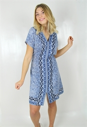 Kuva Emily Dress Lavender Blue