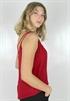 Bild på Francine Top Dahlia Red 66:- ex moms