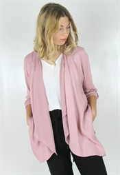 Picture of Madilyn Jacket Dusty Rose