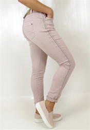 Kuva Mila Pants Dusty Rose