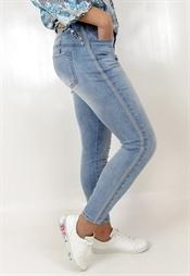 Bild på Stacie Jeans Light Blue Denim