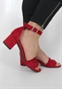 Bild på Meryl Shoe Red