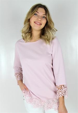Bild på Abbey Sweater Magnolia