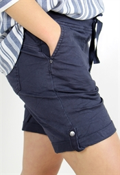 Bild på Carmen Shorts Deep Blue