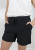 Bild på Lina Shorts Black 99,50 ex moms
