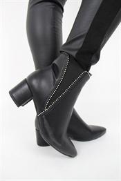 Bild på Aniston Boots Black 249:- ex moms
