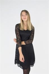 Bild på Victoria Dress Black