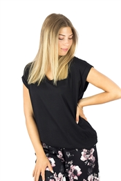 Picture of Bess Top Black