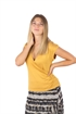 Bild på Manda Top Sun Yellow