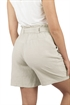 Picture of Thalia Shorts Linen Sand
