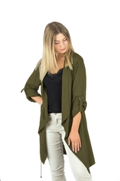 Picture of Utility Jacket Pine Green