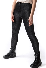Picture of Unity Jeggings Black