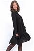 Bild på Destiny Shirt Dress Black