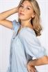 Bild på Ingrid Blouse Dream Blue