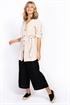Bild på Thalia Shirt  Linen Sand