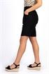 Picture of Elle Shorts Black