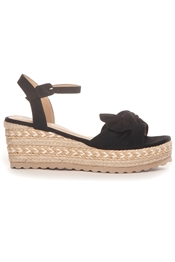 Picture of Judi Sandal Black