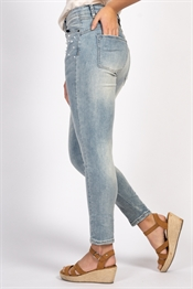 Picture of Pearl Jeans Light Blue Denim