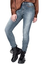 Picture of Stardust Jeans Blue Denim
