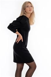 Picture of Embla Dress Black