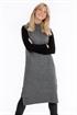 Picture of Vivienne Vest Grey Melange