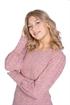 Bild på Tove Dress Rose Melange