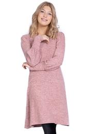 Picture of Tove Dress Rose Melange