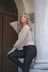 Picture of Dinah Blouse Golden Sand